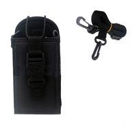 ingrosso walkie di midland-3 in 1 Custodia per fondina con custodia radio bidirezionale per Motorola GP328 MTP850 Midland Icom Baofeng UV-82 Wouxun Walkie Talkie (Big Size)