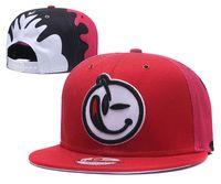 893801f317 New Caps Snapback Chapéus Cap Cor Branca Yums Hat Mix Jogo Ordem Todos Os  Tampas em estoque Top Quality Hat Atacado