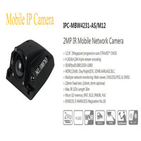 Hot selling Free Shipping DAHUA Mobile IP Camera CCTV 2MP IR Mobile Network Camera IP67 IK10 IP6K9K With PoE without Logo IPC-MBW4231-AS