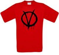 v для фильма оптовых-Подробности ЗУ V для VENDETTA V Wie Vendetta Guy Fawkes культовый фильм футболка смешно бесплатная доставка