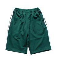 мужская одежда из хип-хопа оптовых-JEELINBORE Summer New Man's Casual Shorts Elastic Waist High Quality Fitness Quick-drying Breathable Male Clothing Hip-Hop