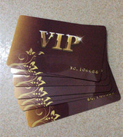 Wholesale vip stickers - 2018 fashion 4.8mm ultra-thin M5 special card phone stickers GSM VIP card