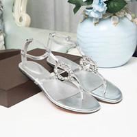 ingrosso pulsanti di scintilla-Nel 2018 gli ultimi sandali classici con il tacco alto e soffiati elencati nell'atmosfera alla moda non sono mai obsoleti, pulsanti scintillanti di diamanti