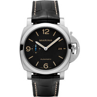 Wholesale mens automatic power reserve watch for sale - Luxury Best Edition Watch ZF Factory mm PAM01312 Stainless Steel Swiss CAL P Movement Automatic Mens Watch Watches