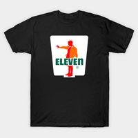 Wholesale Eleven S - 7-Eleven T-Shirt