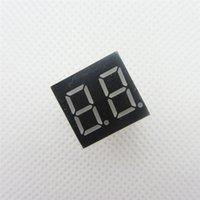 affichage du segment d'anode commun achat en gros de-Grande vente!!! 5pcs 2bit 2 bits commun tube numérique anode 0.36