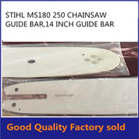 Wholesale Cool Air Force - NEW LISTING 12 to 16 inch guide bar fit chainsaw ms170 180 230 250 240 260 290 free shipping charge by china post air