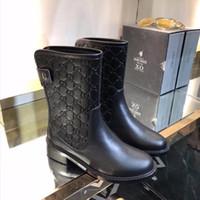 f09c52728 Al por mayor botas de los nuevos estilos en venta - Nuevo diseñador de  estilo Botas