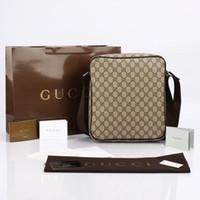 sac occasionnel pour affaires achat en gros de-Date G Classique Luxary Business Handbags Sacs à bandoulière pour femmes Casual en cuir véritable Embrayage Satchel Totes Hobos Design
