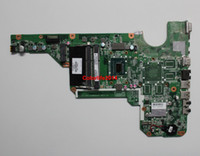 Wholesale hp g6 laptop motherboards for sale - Group buy for HP G4 G6 G7 Series G6T UMA HM76 i3 M Laptop NoteBook Motherboard Mainboard Tested