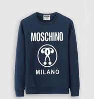 Uomo s Best-selling nuovo Autunno e inverno 6000 girocollo da uomo maglione  marchio Europa e in America stampa grande marchio di marca M-5XLcm 2025b1bc8e06