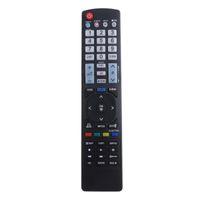 замена пульта дистанционного управления для lg smart tv оптовых-Universal TV Remote Control Replacement LCD LED Smart Television Remote Control Black for LG TV AKB73615309 RM-L930