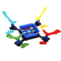wissenschaft maschine großhandel-Wissenschaft Bildung Spielzeug Desktop Spiel Puzzle Kunststoff Nicht Toxische Intelligenz Mini Münze Maschine Kinder Hohe Qualität 13 7 yh V