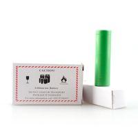 ingrosso batterie di qualità-2018 100% di alta qualità SONY VTC6 3000 mAh VTC5 2600 mAh VTC4 2100 mAh 3.7 V Li-ion 18650 batterie ricaricabili batteria utilizzando per Mod Box Ecig