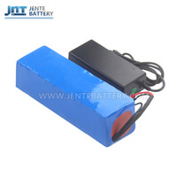 Wholesale 15a charger resale online - Free china suppliers v li ion battery pack ah lithium ion batteries pack for w w motor A BMS Charger A