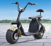 ingrosso scooter alimentato a litio-X7 adulto scooter elettrico batteria al litio bici 60 V moto elettrica 1500 w potere potente tempo libero scooter velocità scooter può essere personalizzato