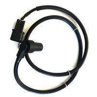 Wholesale abs front sensor - Front Left ABS Wheel Speed Sensor for Mitsubishi Montero OEM MR307046 5S11146   SU12599   ABS324