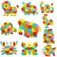 puzzle patterns