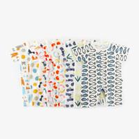 Wholesale onesies white wholesale - 2018 Ins Newborn Infants clothing Jumpsuit Onesies Flamingo Bear Dinosaur Car Prints 100% Cotton Gauze 0-18M