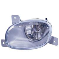 ingrosso lampada volvo-Lampada per fendinebbia senza lampadina per Volvo S80 1999 ~ 2006 Luce per fendinebbia automatica e lato conducente