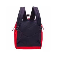 Wholesale men bag for sale - Group buy 2018 NEW Fashion Designer Backpack with Letters Printed Brand School Bags Zipper Shoulder Bag For Women Preppy Style Men Luxury Backpacks