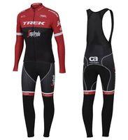 team cycle kit bib UK - Ropa Ciclismo Invierno 2018 Pro team UCI Winter Thermal Fleece Cycling jersey bib pants kit super warm bicycle clothing MTB bike jersey