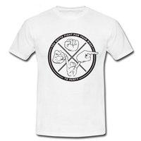 ingrosso anti lontano-Beastie Boys Devi lottare per il tuo diritto di far festa T-shirt Tee S M L XL 2XL Mens 2018 alla moda di marca 100% cotone a buon mercato all'ingrosso tee