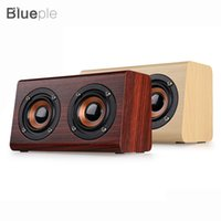 Wholesale Usb Mp3 Module - Blueple MP3 Player Bluetooth speaker Music Hifi USB Player Module support 32g tf card with Speaker