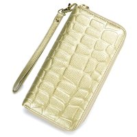 Wholesale wallet for women famous brand - Famous Brand Design Wallet Women Clutch Ladies Purses Wallets For Woman Female Fashion PU Leather Long Walet