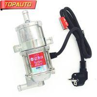 Wholesale air car park - TopAuto 220V-240V 3000W Auto Engine Heater Car Preheater Coolant Heating Truck Motor Can SUV Air Parking Heater European Version