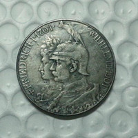 Wholesale germany coins - 1901 Germany Coin COPY FREE SHIPPING