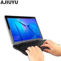 Wholesale Galaxy Tab Wireless Keyboard - Keyboard Bluetooth For Smasung Galaxy Tab S3 9.7 S4 S2 8.0 S 8.4 10.5 inch Pro A TAB4 E 9.6 Tablet Wireless mouse keyboard Case