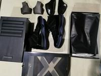 tops de nuit achat en gros de-Confiture de l'espace Blacks 11s Prom Night Cap chaussures de basket-ball avec de la vraie fibre de carbone top qualité sneaker formateurs chaussures chaussures livraison gratuite