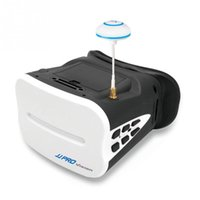 Wholesale Av Setting - F01 5.8G 64CH FPV Goggles WR200 5.8G 200mW AV Controller X700 700TVL FPV Camera Set for QAV Racer250 Quadcopter