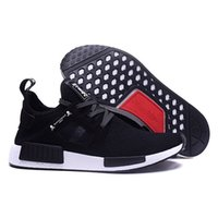 Wholesale Original Japan - (With Original Box) 20 Colours Free Shipping Women Mens Mastermind x NMD XR1 Japan Sneakers Sports Running Shoes