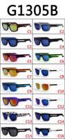 Wholesale spy sunglasses black - Brand Designer Spied Ken Block Helm Sunglasses Men Women Unisex Outdoor Sports Sunglass Full Frame Eyewear 16 Colors