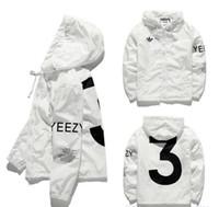 y3 hombres al por mayor-2018 KANYE WEST chaqueta Hombres Hip Hop Windbreaker MA1 Pilot Hombre Chaquetas Tour YEEZUS Season Y3 Coat tamaño EE. UU.