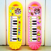 Enfants Enfants Mini Clavier Électronique Portable Intelligent Musical Jouet Électronique Clavier Piano Early Education Outil