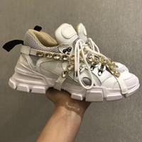 kaymayı önleyici çizme toptan satış-Flashtrek Sneakers Unisex Kadınlar Rahat Ayak Bileği Patik Yürüyüş Askeri Botlar Su Geçirmez Erkekler Kadınlar Tıknaz Ayakkabı Martin Çizmeler Anti Patinaj w1
