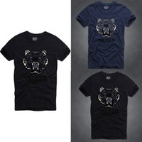 Wholesale sexy work out clothing for sale - Brand Russia T shirt Bear T Shirt Work Out T Shirt Men d Anime T shirts Sexy Male Shirts Mens Clothing