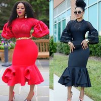 Wholesale outfits vintage - african dresses for women african clothes maxi dress africa outfit dress gown elegant lady mermaid robe