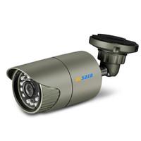 ip67 cctv al por mayor-BESDER Sony cámara de 2MP IP67 IP a prueba de agua al aire libre de la cámara 1080P 960P 720P de seguridad CCTV Detección de movimiento ONVIF P2P 48V PoE opcional