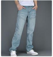 Wholesale wholesale man jeans - men jeans good quality jean for man