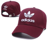 d11a627924b New Hot Sale ad Ball Caps Fashion Baseball Cap Embroidery Snapback  Adjustbale Strapback Men Woman Girls Lady Summer Sun Hats Golf Hat 04