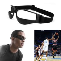 d87c7bb7f gafas de baloncesto al por mayor-Head Up Basketball Sports Training Gafas  Eyewear Dribbling Dribbling