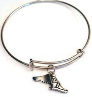 Wholesale greek charms - 12pcs lot Percy Jackson bracelet Charm bangles adjustable Percy Jackson Jewelry Greek Mythology