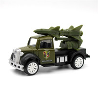 Wholesale diecast toy 64 - Diecast Model Cars Alloy Automobile Vehicle Children Toys Rotatable Auto Wolrd Birthday Gift Kindergarten Toy Pull Back 3 4cg V