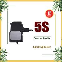 Wholesale Build Parts - ORIGINAL Buzzer Ringer Loud Sound Bar Speaker For iPhone 5S Built-in Loundspeaker Mobile Phone Flex Cable Replacement Parts