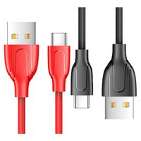 Wholesale xiaomi packaging for sale – best JOYROOM Type C Usb Cable S M355 M Ft Sync Data Charging USB Cable with Retail Package for Samsung Huawei Xiaomi