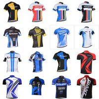 Wholesale bicicleta giant - Hot sale new GIANT cycling jersey team sport bike maillot ropa ciclismo Bicycle bicicleta clothing ropa ciclismo hombre C1912